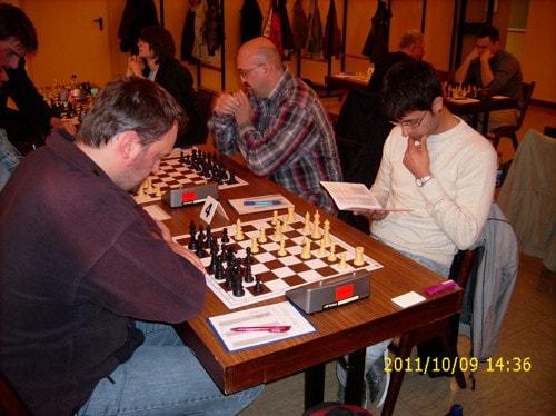 3te_mannschaft_runde_2_091012_05 Schachfreunde Frankfurt 1921 e.V.