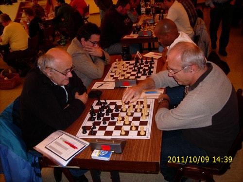 3te_mannschaft_runde_2_091012_10 Schachfreunde Frankfurt 1921 e.V.