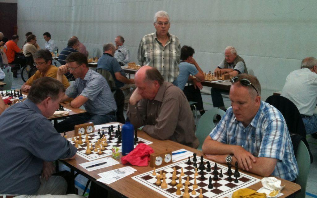 Frankfurter Stadtmeisterschaft Schach Schachfreunde Frankfurt 1921 e.V.