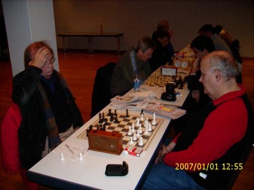 3te_mannschaft_runde_4_041212_7 Schachfreunde Frankfurt 1921 e.V.