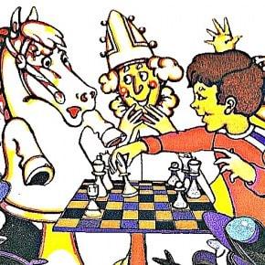 Schachfreunde Frankfurt 1921 e.V. Schach lernen, Schach trainieren, SchachspielenJugendtraining Jugendtraining