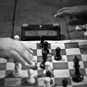 Schachfreunde Frankfurt 1921 e.V. Schach lernen, Schach trainieren, Schachspielen20090822-_dsc0129 Monats-Blitz-Turnier der Schachfreunde Frankfurt 1921 e.V.