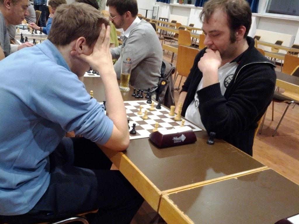 HEM: Die Hessische Einzelmeisterschaften / Schach Schachfreunde Frankfurt 1921 e.V.