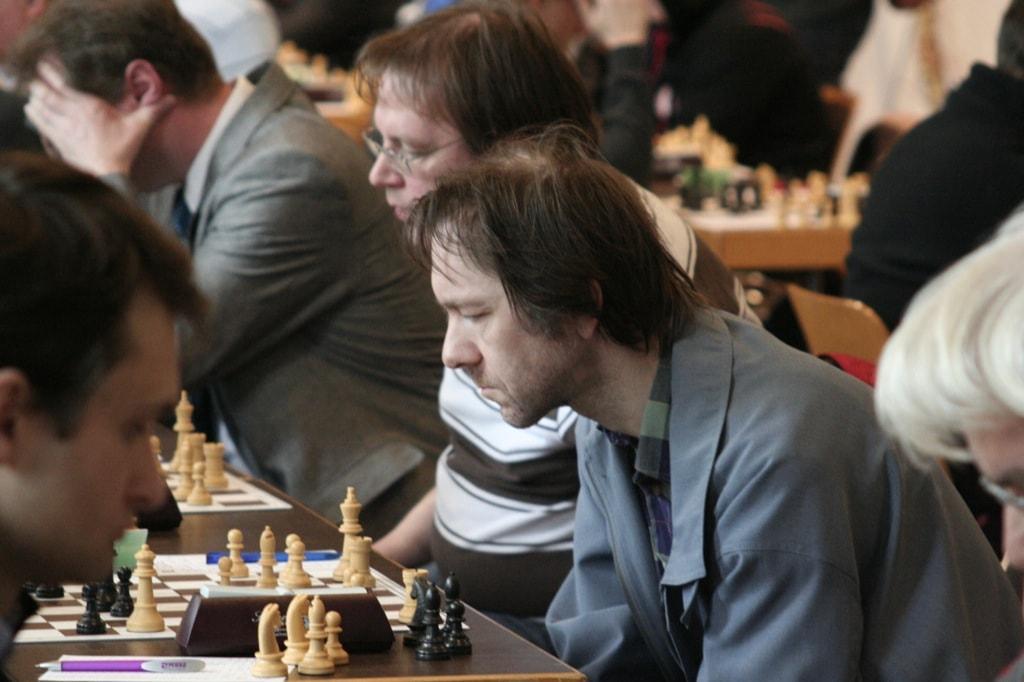 Hessische Einzelmeisterschaften Schach Schachfreunde Frankfurt 1921 e.V.