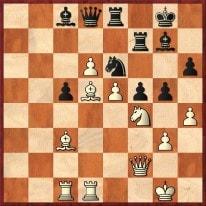 1.d7 Lxd7 2.Lxe6 +- Schachfreunde Frankfurt 1921 e.V.